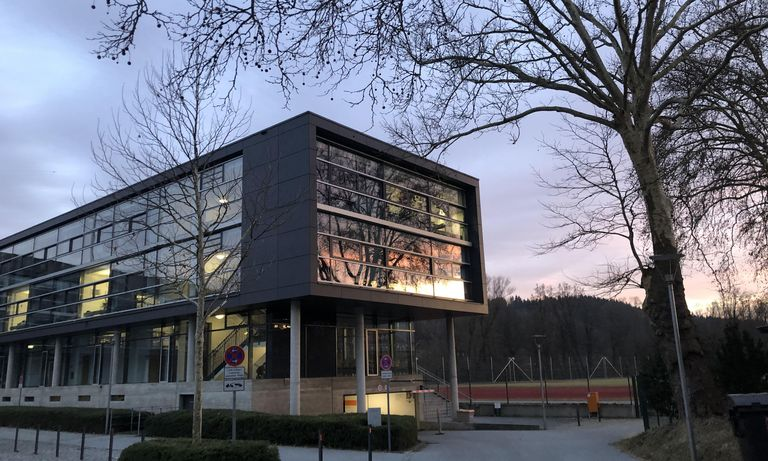 IT-Zentrum der Universität Passau